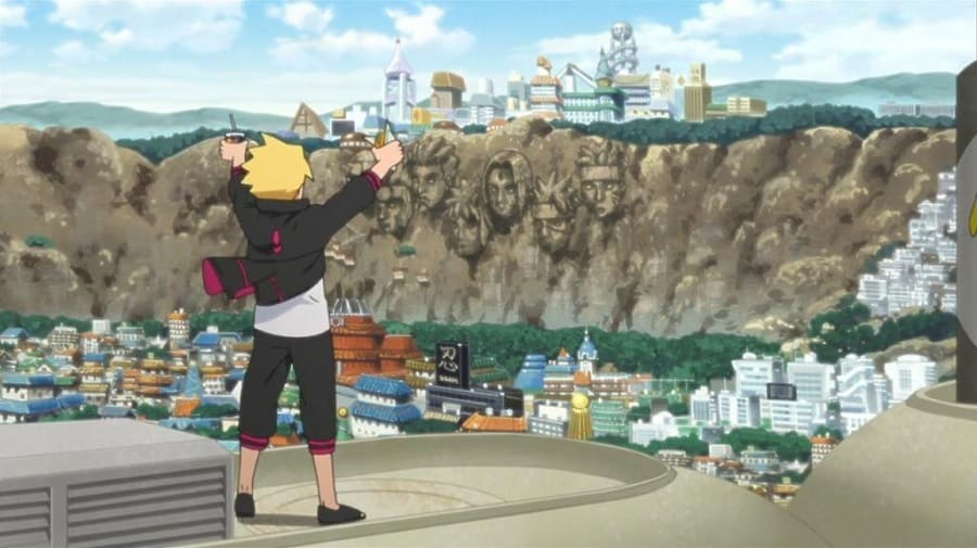 Boruto - Naruto Next Generations - Legendado 2017 Anime Desenho 1080p 720p FullHD HD HDTV completo Torrent