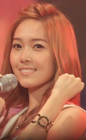 girls generation jessica jung. Jessica Jung