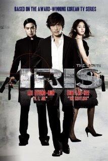 Phim Mật Danh Iris - Iris 2010 [Vietsub] Online