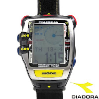 часовник Diadora dd.8291m/01