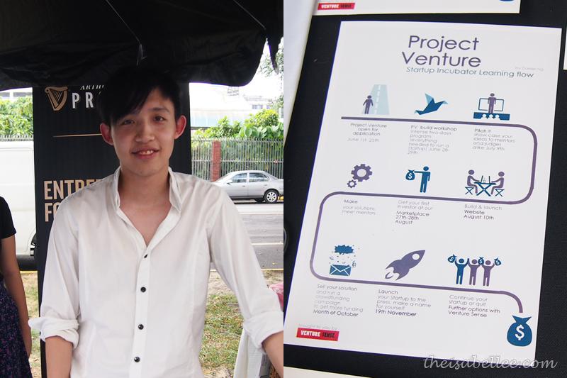 Project Venture