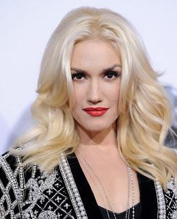 Gwen Stefani American Music Awards AMAs 2012