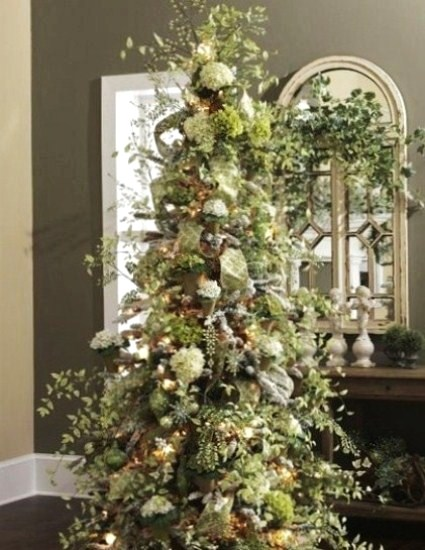 20 Beautifully Decorated Christmas Trees Best Home