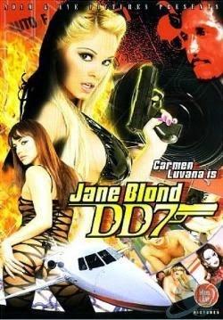 Jane Blond DD7 Español