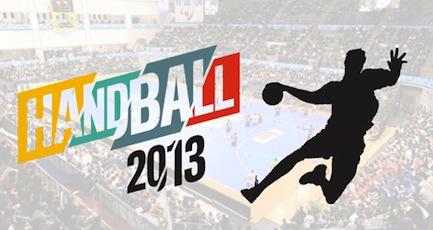 Match Handball Macedoine Islande En Streaming