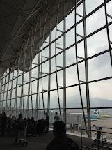 Class Project Trip Report Japan - Hkg-mnl