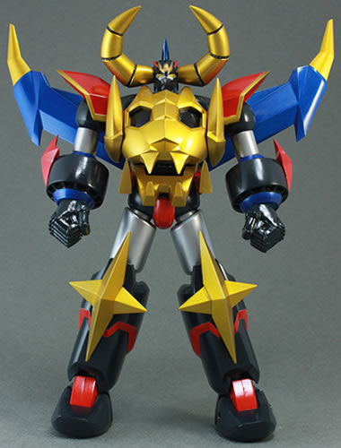 Evolution Toy - Dynamite Action Gaiking the Great Figure