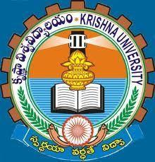 Krishna University b.ed Time Table 2013