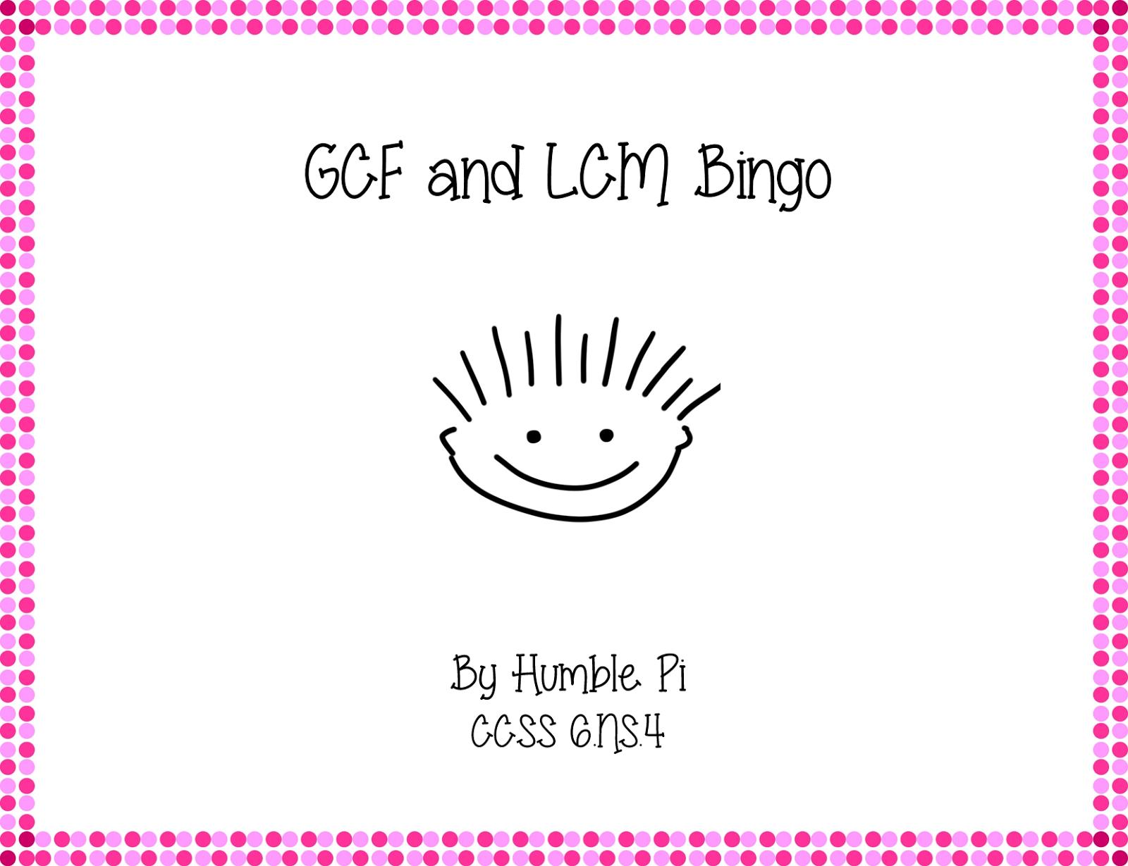math worksheet : online math games gcf lcm : Greatest Common Multiple Worksheets