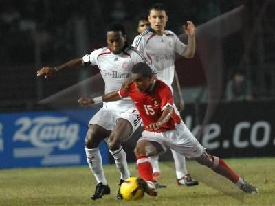 Indonesia vs Bayern Munchen
