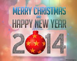 Kata Ucapan Selamat Natal dan Tahun Baru 2014