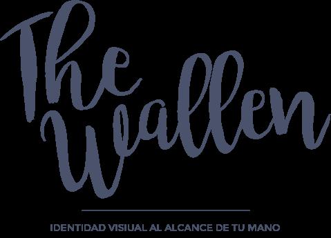 The Wallen | Identidad Visual al alcance de tu mano