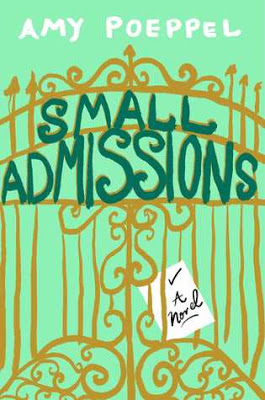 Small Admissions Blog Tour