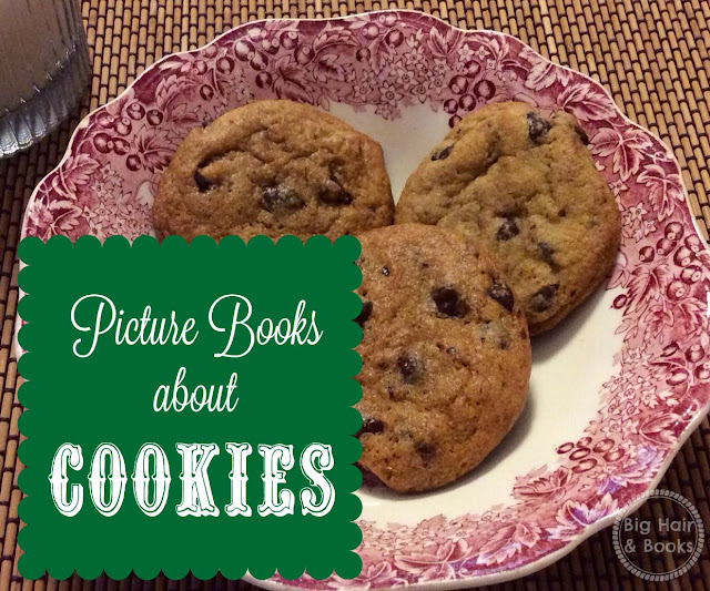 Picture Books about Cookies