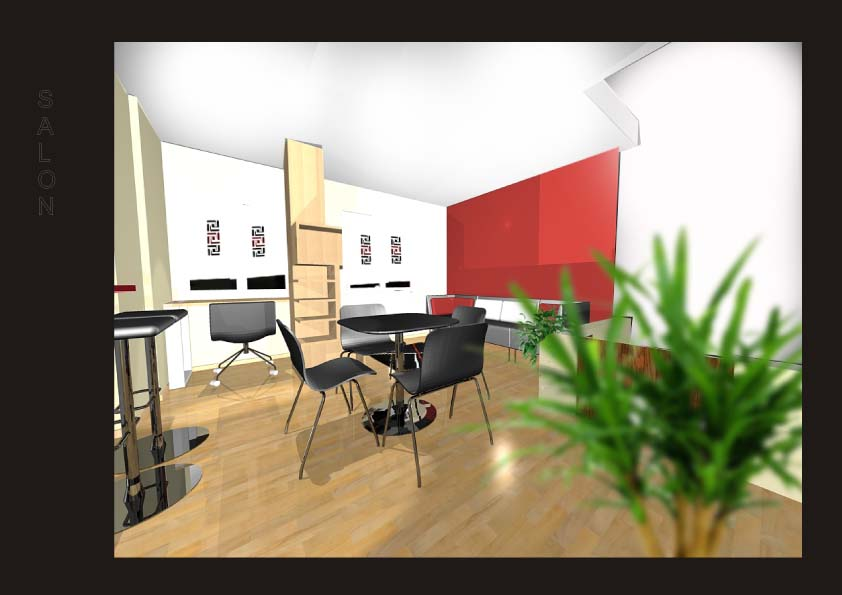 Interiorismo y decoracion lola torga un hogar mas actual for Interiorismo y decoracion