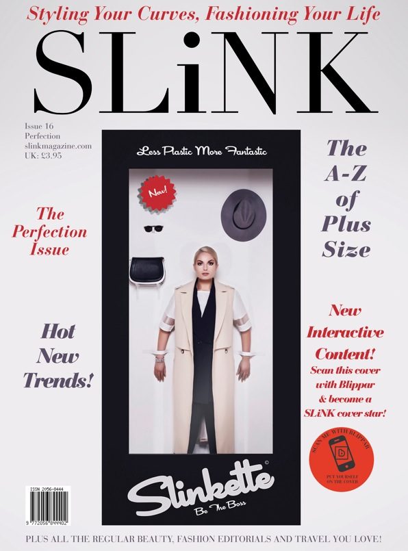 c66467dcb6 Behind the scenes with Slink Magazine!