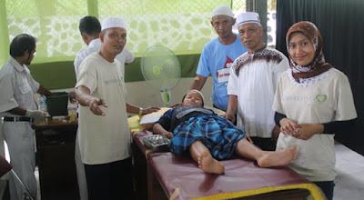 Khitan Gratis PDAM Surabaya