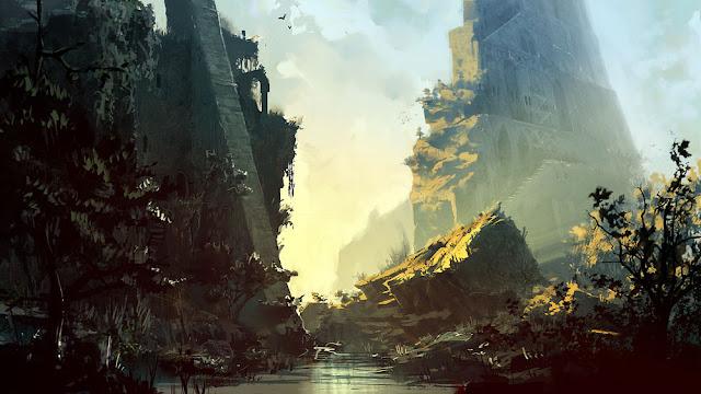 Guild Wars 2: GW2: Подземелья и драконы