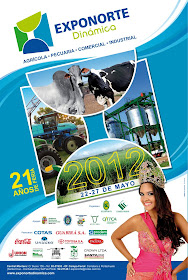 Exponorte Dinamica 2012