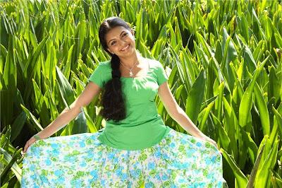 saranya mohan actress pics