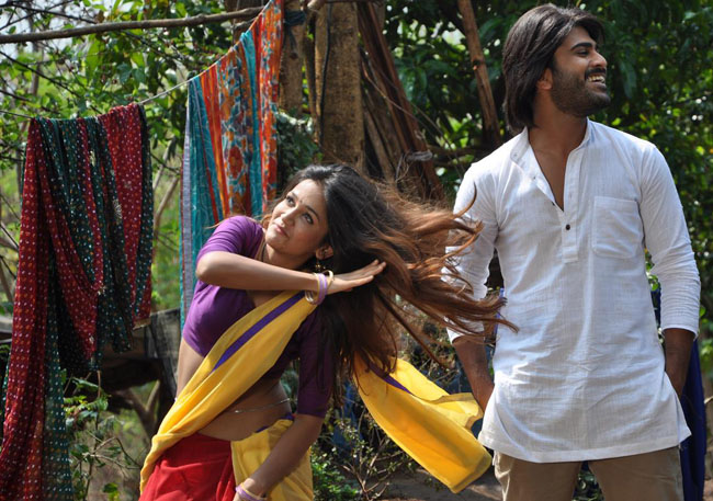 Ramgopal varma satya2 movie heroine stills4