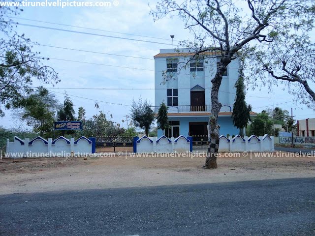 MSP திருமண மண்டபம் - Pettai -  www.tirunelvelipictures.com ©