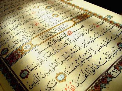Peristiwa Ramadhan: Muhammad Menerima Wahyu Pertama