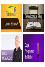 MINISTRIO PERMANECER - Pastor Carlos McCord e Pamela McCord