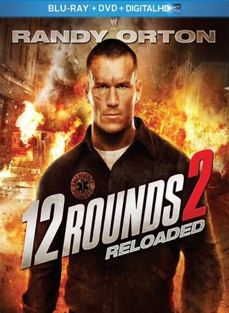 12 Rounds: Reloaded 2013 Bioskop