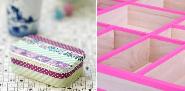 la masking tape fashion medley. Black Bedroom Furniture Sets. Home Design Ideas