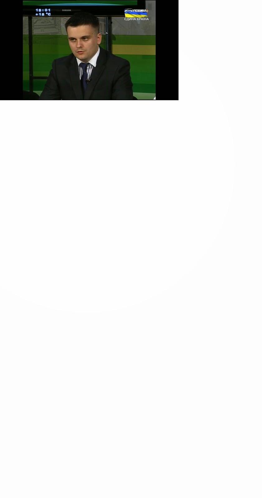 Ефір на ЧДТРК, 17 червня 2014 р.