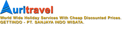 Jambi Travel Info