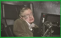 لستيفن هوكينج  Stephen Hawking