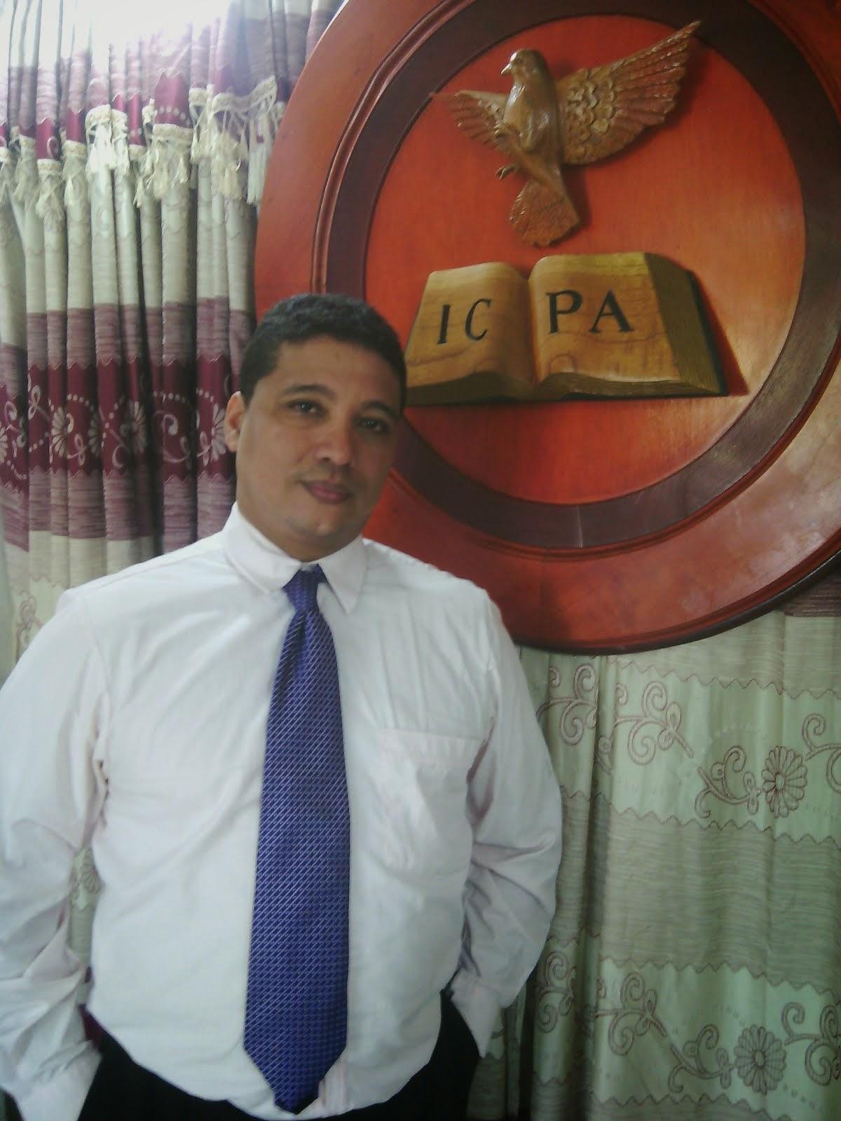 Ministerio Internacional ICPA