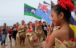 Pacific Islanders Shut Down Worlds Largest Coal Port