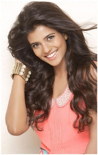 Aishwarya Rajesh New Photo Shoot Gallery