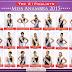 WOW: Meet Miss Anambra 2015 Finalists