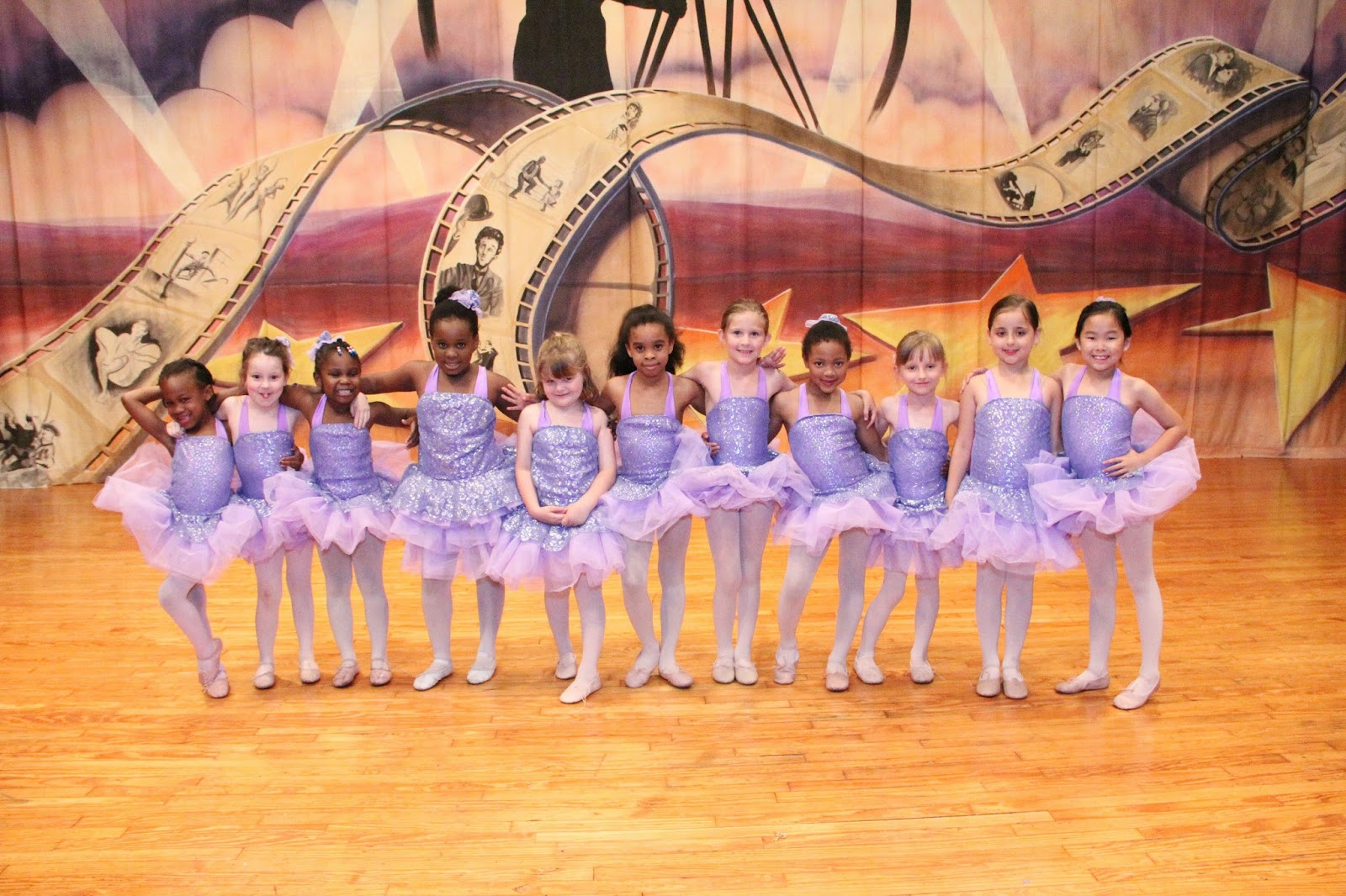 ballet schools charlotte north carolina