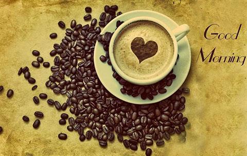 Ly cà phê tình yêu