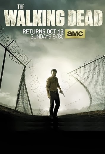 Baixe The Walking Dead 4ª Temporada Dublado + Assistir Online