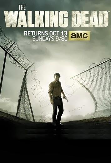 Baixe The Walking Dead 4ª Temporada Dublado
