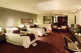 Macam-Macam Tempat Tidur Tamu Hotel