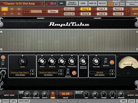 Amplitube 3 Full