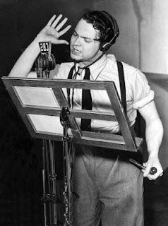 Orson Welles CBS'de
