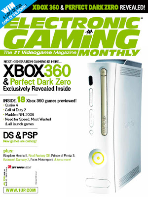 Electronic Gaming Monthly - Issue 193 (2005-07)