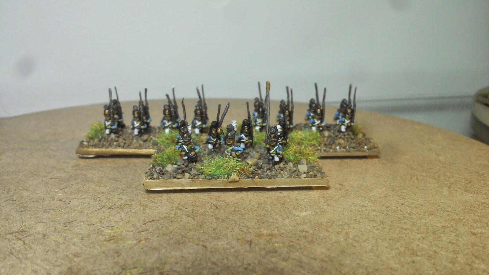 Armée Bavaroise 4eme%2Bbavarois