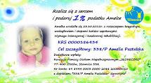 Pomoc dla Amelki