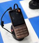 Nokia C3-01.5 phone with 1GHz Processor