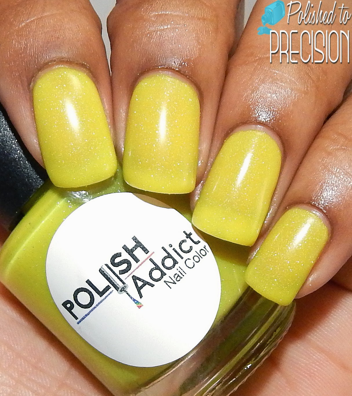 Polish Addict Bikini Bottom