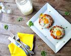 Breakfast: (60)